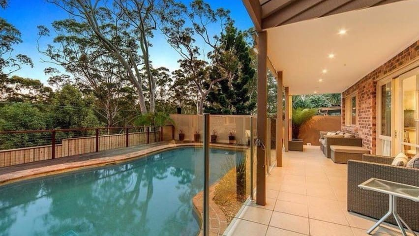 Sydney Oasis- 1 Bedroom Apt 1 Livingroom 1 Bath - Cherrybrook - Appartement