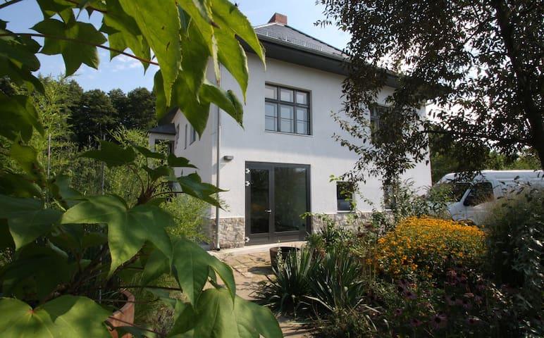 Villa Seeblick - Bestensee - Leilighet