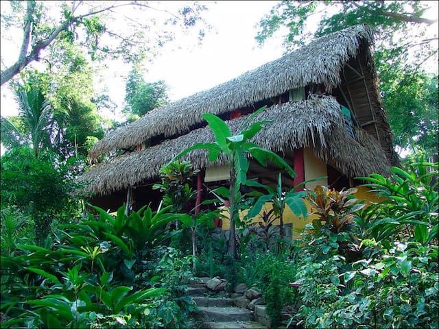 Tranquility With Spectacular Views - Yelapa - Rumah