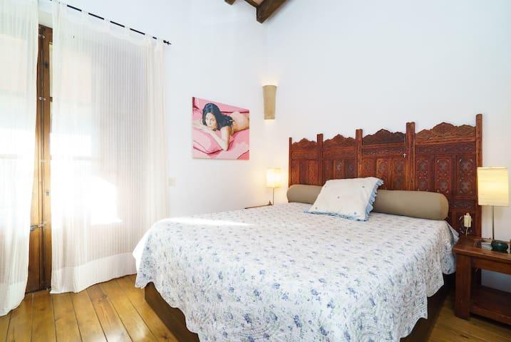 Saus - Camallera - Huis