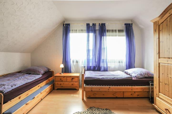Ferienwohnung - Klenk - 2 - Gruibingen - Lägenhet