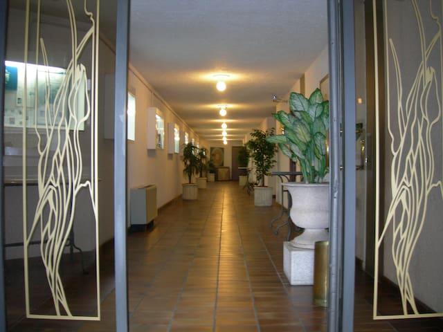 lago d' iseo Darfo Boario terme - Darfo Boario Terme - Appartement
