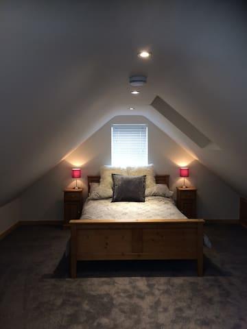 Danesfield Cottage. New Forest  - Hordle - Apartemen