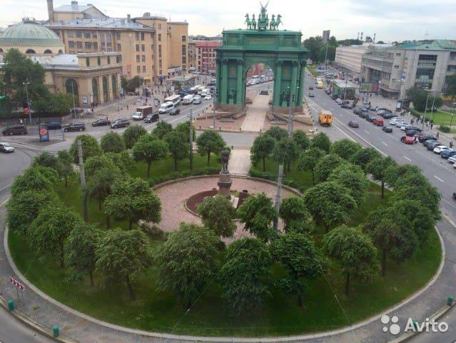 Отличная комната у Нарвских ворот! - St. Petersburg