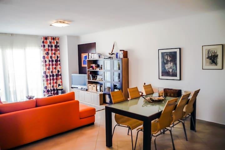 Caramel - Perea - Lägenhet