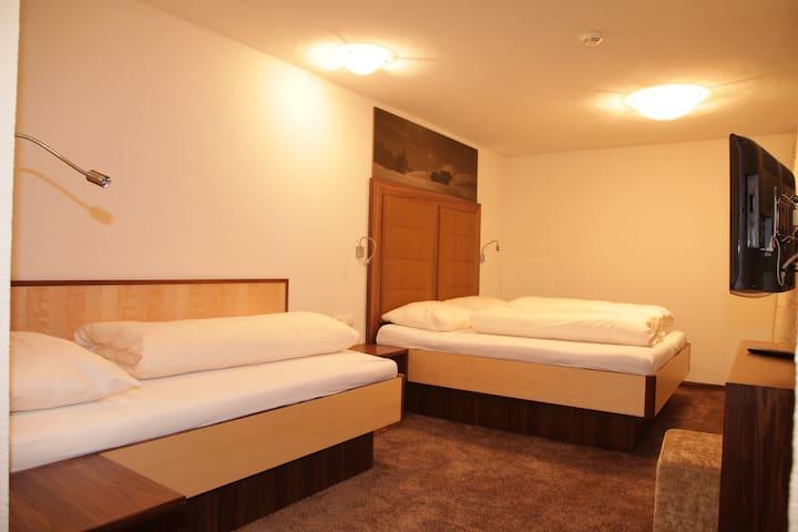 Luxury 3 bed room, direct in Ischgl - Ischgl - Apartemen