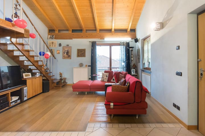Bed and Breakfast - Piacenza - Villa