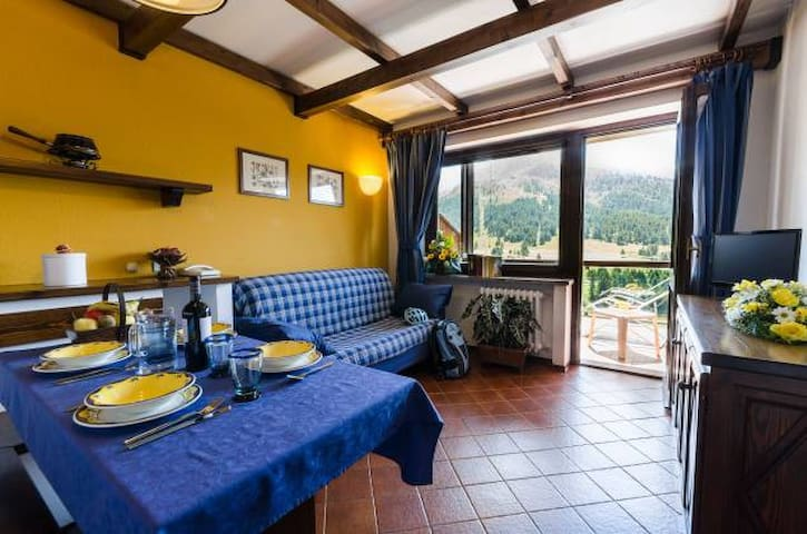 Sestriere, palace residence - Colle Sestriere