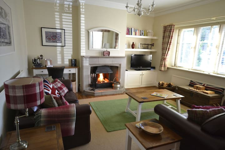 Beautiful Yorkshire Dales home on the Pennine Way - Gargrave