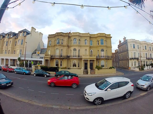 Sea View - Worthing - Daire