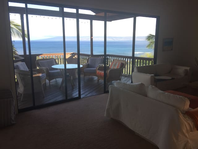 Spectacular ocean views 2, Molokai - Kaunakakai - Wohnung