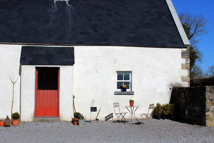 Charming cottage in the countryside - Meath