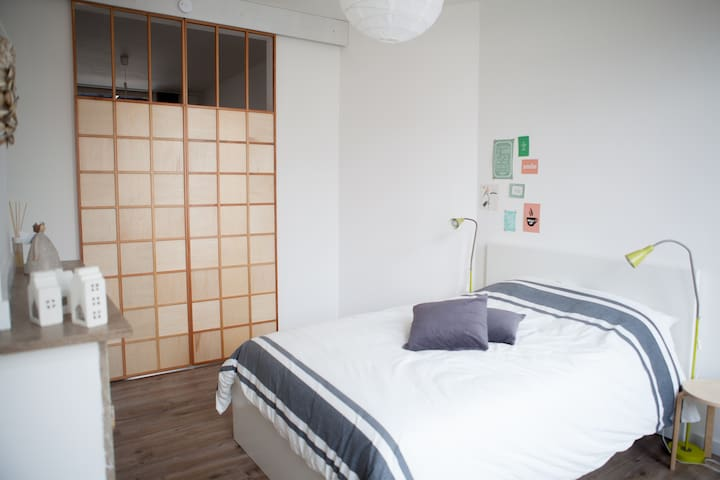 Bed & Breakfast 95 - Antwerpen