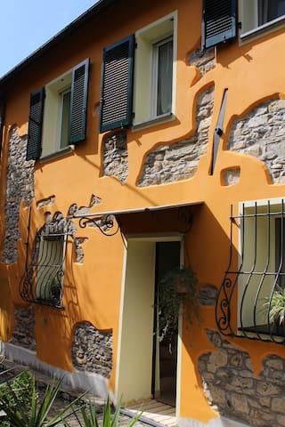 """Apartment """"Gli Ulivi"""" - Riva Faraldi - Appartement"""