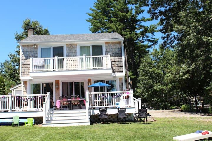 Lakefront House - Kingston - Rumah