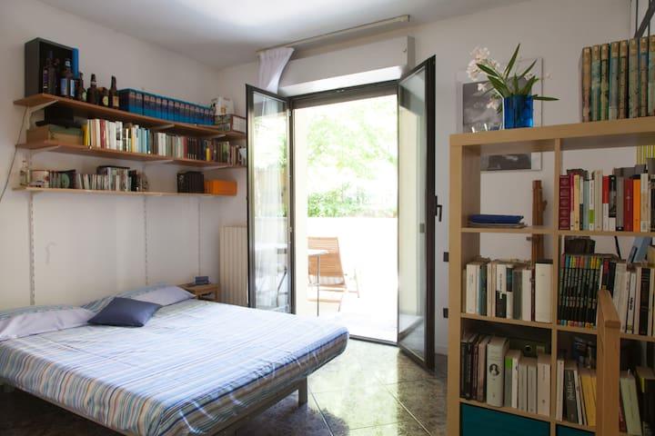 Room in Rimini, Italy - Rimini - Appartement