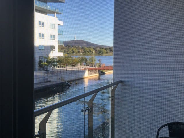 Lakefront Sanctuary - Kingston - Appartement