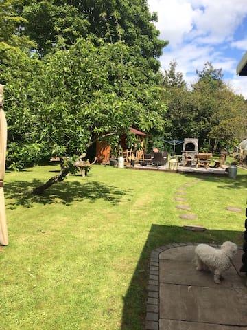 Newgrange, Slane - Balrath - Oda + Kahvaltı