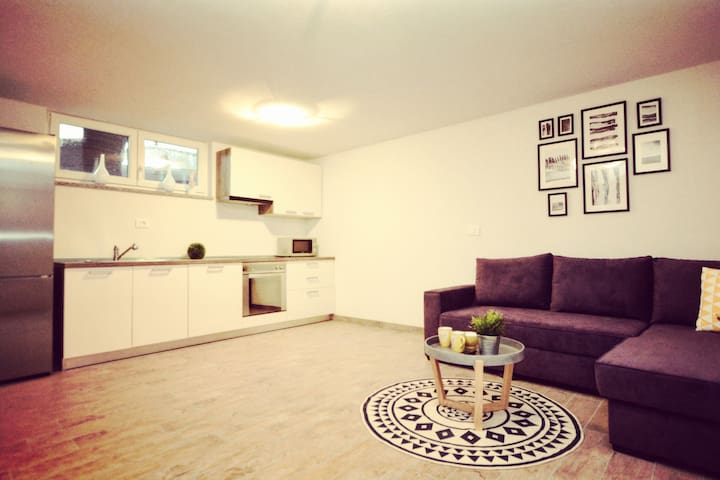 App Rene Koper - Prade - Appartement