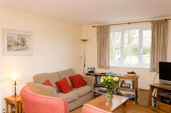 The Garden Retreat - Taunton - Apartament