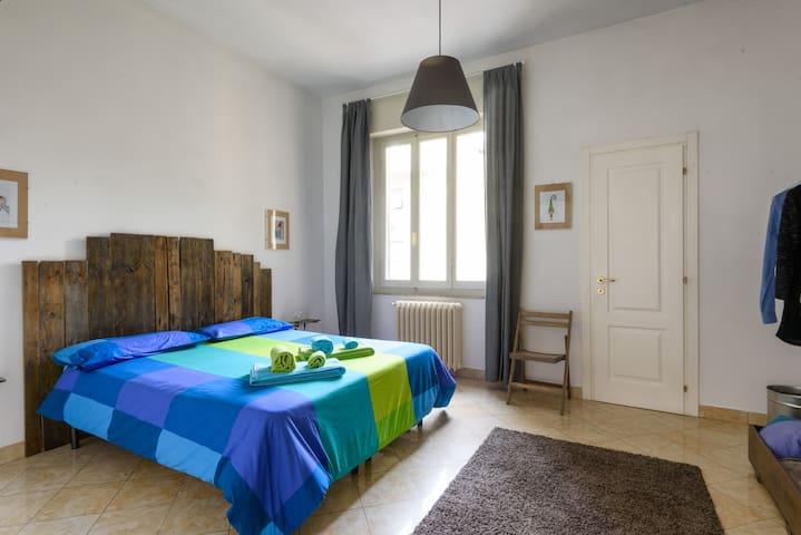 L'Angolino - Arezzo - Appartement