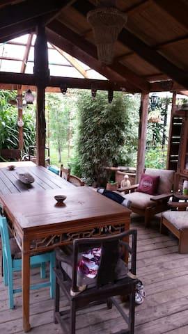 Seaford Beachside-Twin Bedded/Sitting Room - Seaford - Casa