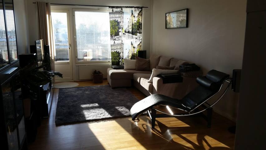 explore Järvenpää - Järvenpää - Apartamento