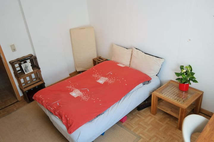 Cozy appartment nearby Mosel and Porta Nigra - Trier - 公寓