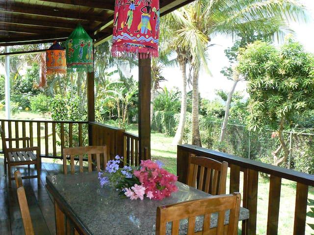 Caribbean Cottage Club Garden Apt. - St georges  - Lägenhet