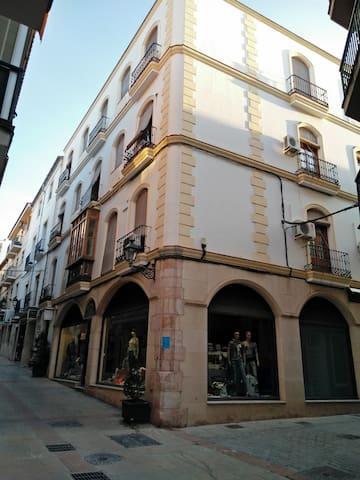 apartamento en el centro de Andalucia - Antequera - Appartement