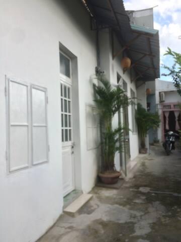 Green garden house #2 - Hoi An