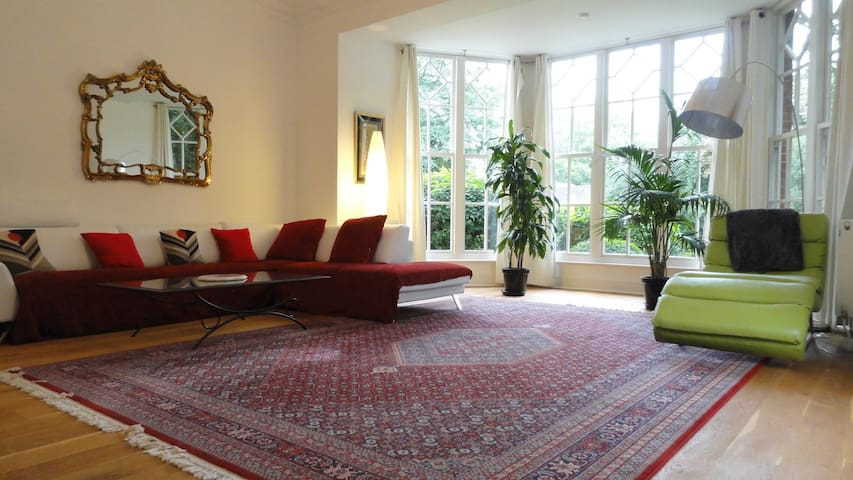 Last Minute Sale! The Old Rectory Apartment. - Woughton on the Green - Appartement