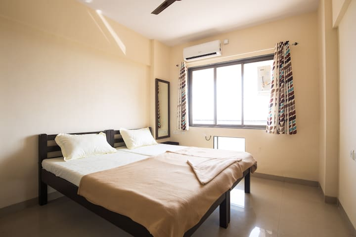 Luxurious 2BHK Homestay For All at Ribandar 202 - Ribandar - Appartement
