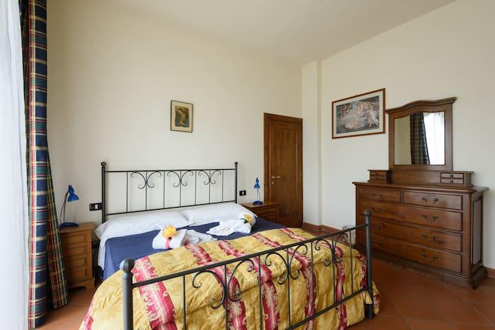 Fuga romantica sconta - Figline Valdarno - Appartement