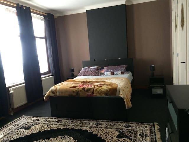 Chambre privée namur - Namur