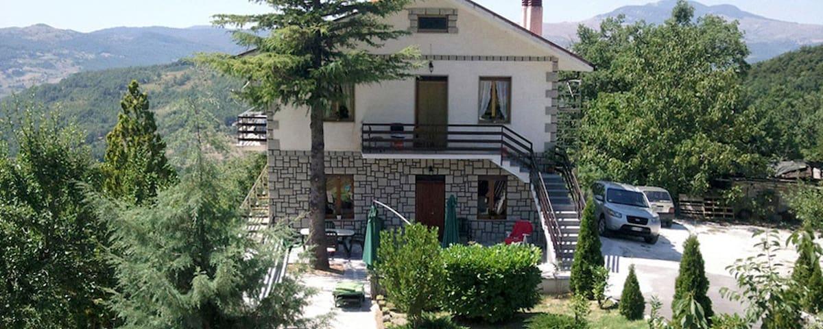 Casa Vacanze - Agnone (Molise) - Agnone - Villa