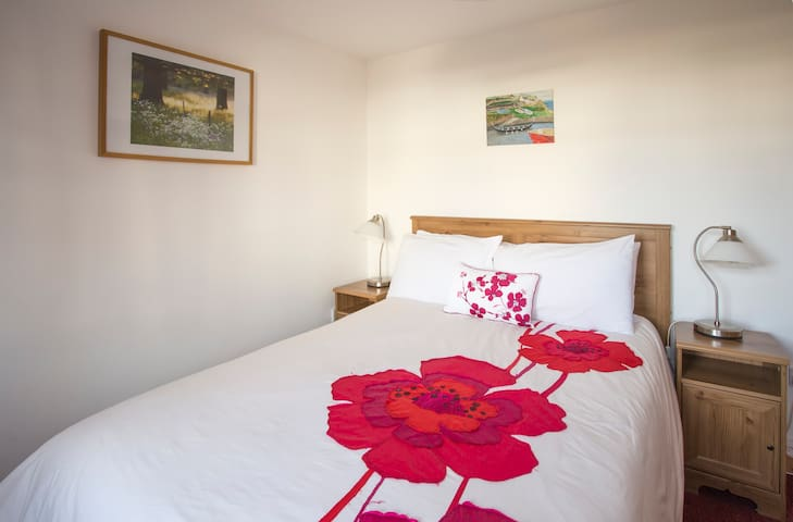 The Broomage - Self-Catering Flat - Brodick - Wohnung