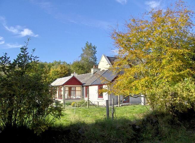 Charming House   Private Bathroom - Kilshanny - Bed & Breakfast