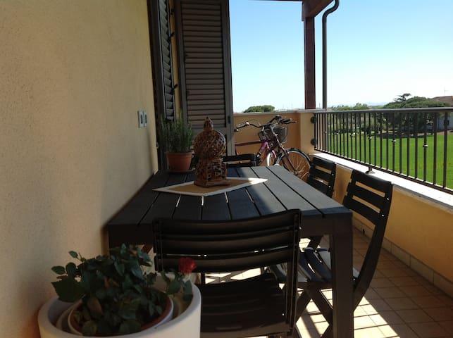SPLENDIDO TRILOCALE AL SOLE E AL MARE! - Bellaria-Igea Marina - Appartement