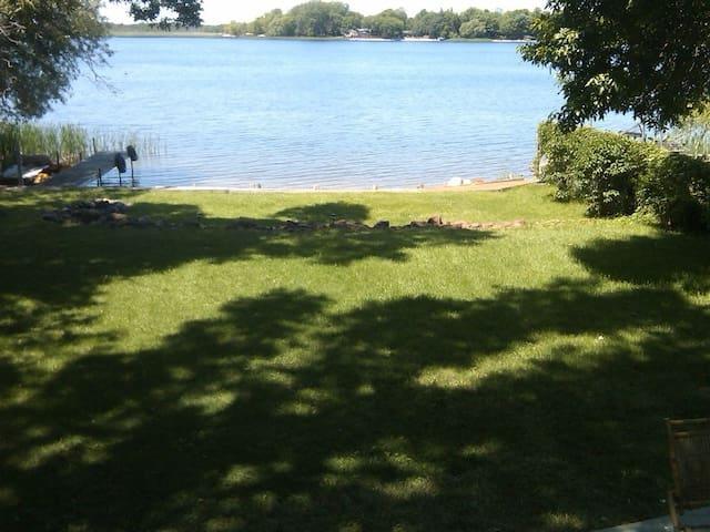 Prestine lake home- Casa Del Mar - Kimball