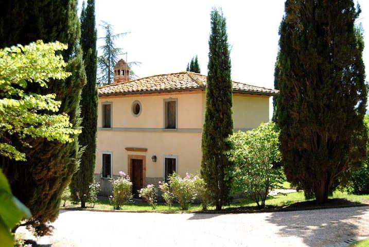 Agriturismo Poggiolo perugia-lilla - Perugia