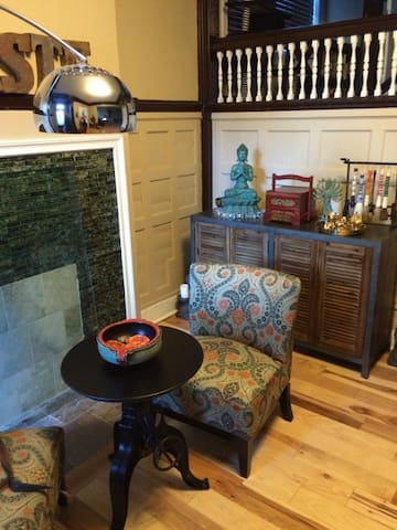 Private room close to Bakery Square - Pittsburgh - Ev