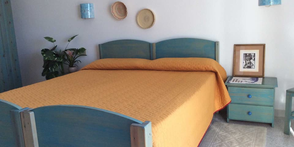S'Enis Monte Maccione, a place close to heaven! - Oliena - Bed & Breakfast