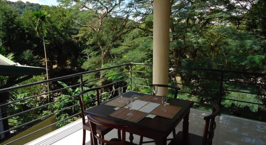 The Villa Kandy - Kandy - Leilighet