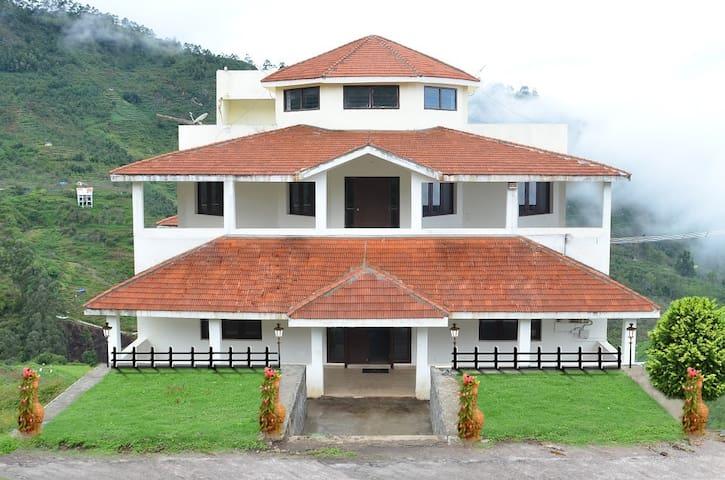 Vishram's Villa - Kodaikanal - Villa