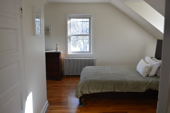 Retreat - South of the District - Brandywine - Huis