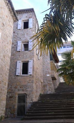 Appartement Ardeche - Largentière - Apartamento