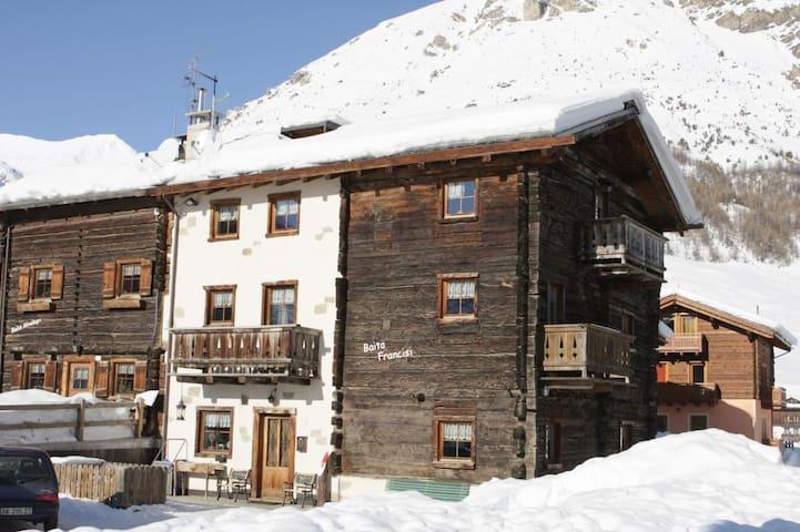 1 bedroom livignogo apartment in livigno - Livigno