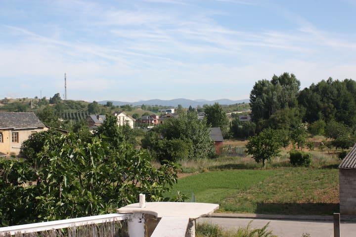 Apartamento en el centro del Bierzo - Camponaraya - 公寓