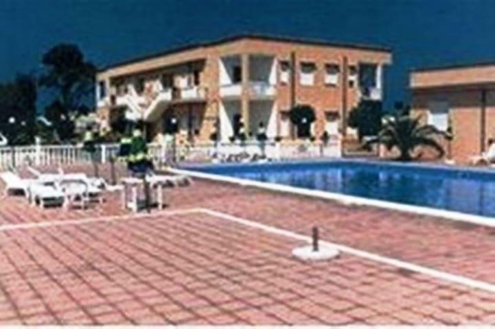 Adriatica Village Club - Torre Mileto - Appartamento